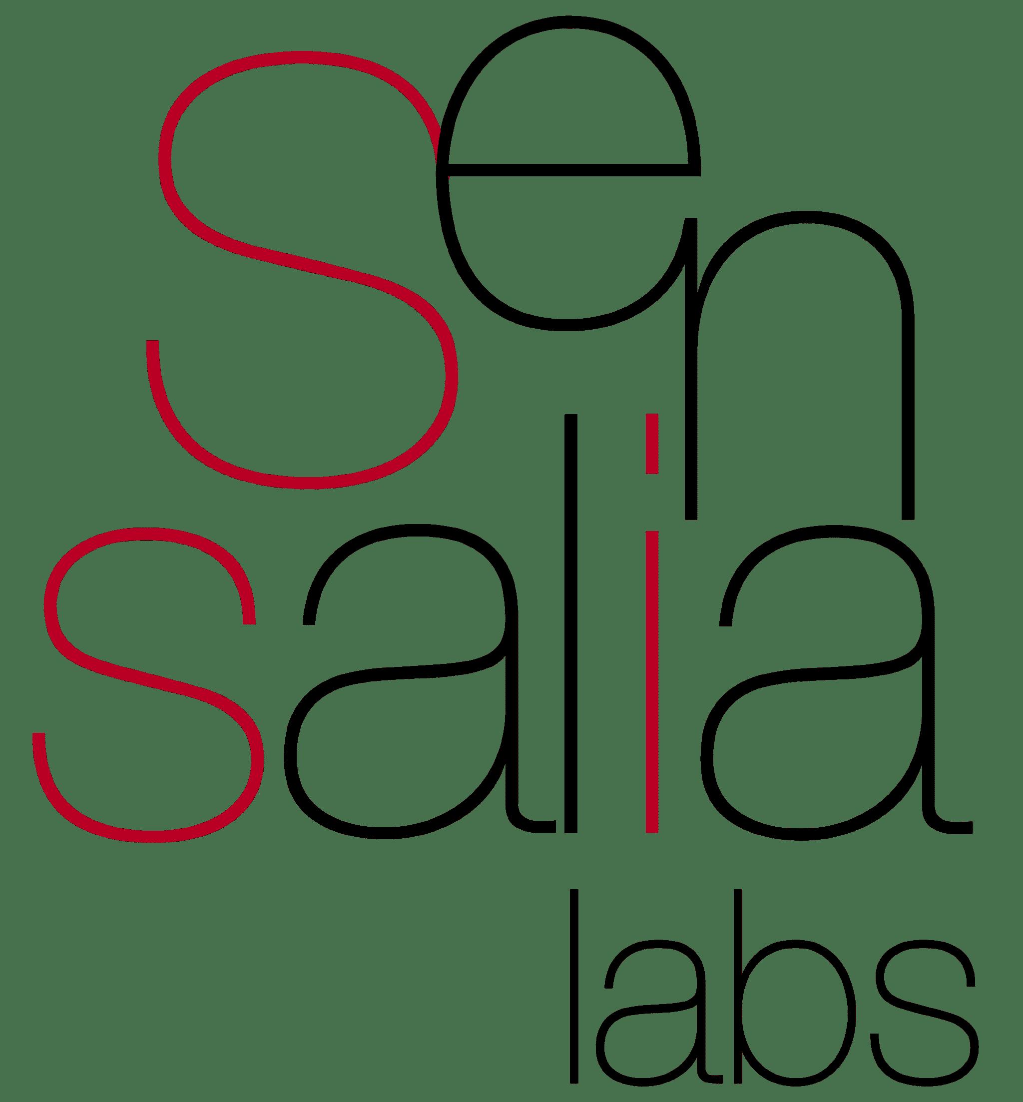 Logotipo de SENSALIA LABS
