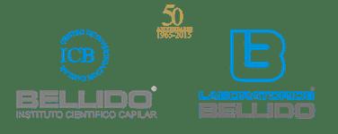 Logotipo de ICB BELLIDO