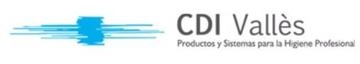 Logotipo de CDI Valles