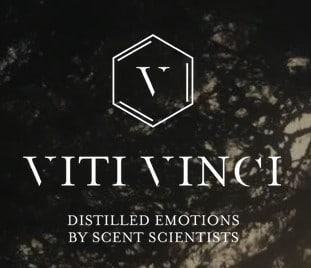 Logotipo de VITI VINCI AROMAS S.L.