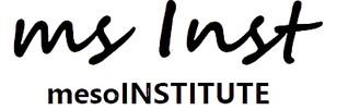 Logotipo de MESOINSTITUTE