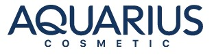 Logotipo de AQUARIUS COSMETICS