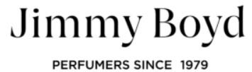 Logotipo de JIMMY BOYD PERFUMISTA